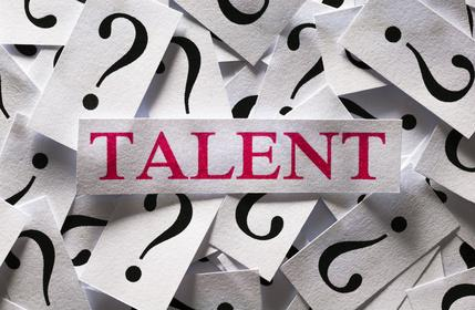 recherche de talents