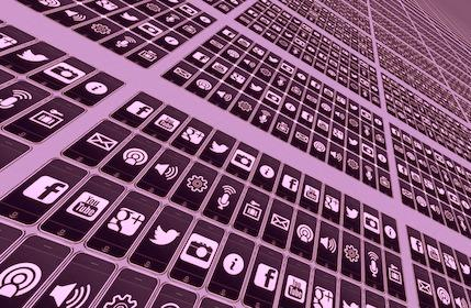 Réseaux sociaux et image de marque