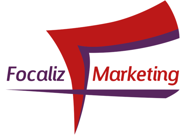 logo Focaliz Marketing