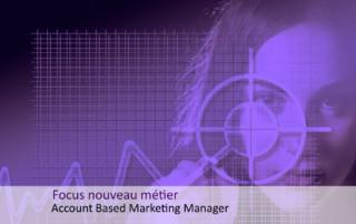 Account based marketing manager