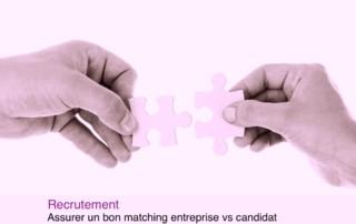 matching enterprise candidat