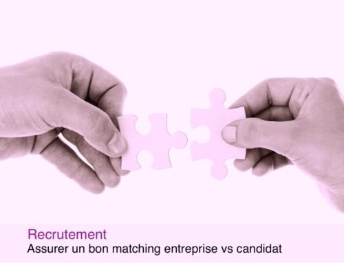 Comment matcher une super entreprise avec un candidat génial ?
