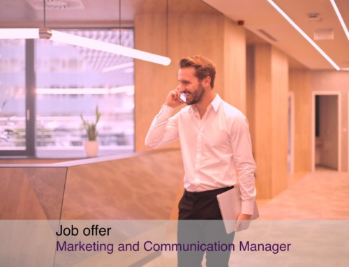 Marketing and Communication Manager