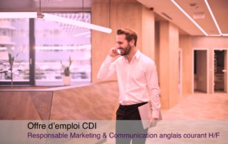responsable marketing communication