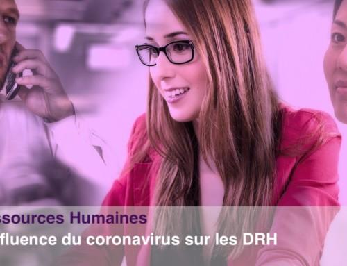 L'influence du coronavirus sur les DRH?